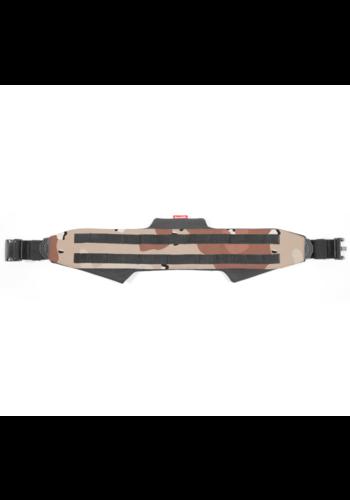 SpeedQB Molle-Cule™ Belt System (MBS) – Desert Camo