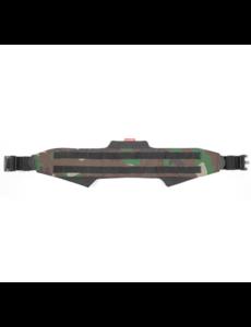 SpeedQB Molle-Cule™ Belt System (MBS) – Woodland Camo