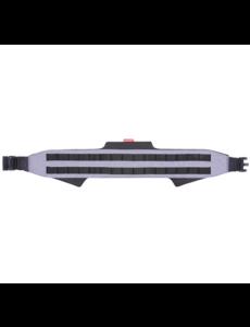 SpeedQB Molle-Cule™ Belt System (MBS) – Smoke Grey