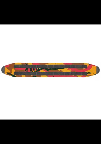 SpeedQB Quikstrip™ – Orange Camo