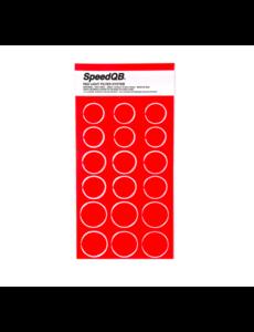 SpeedQB LIGHT FILTER SYSTEM – RED
