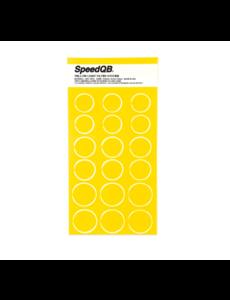 SpeedQB LIGHT FILTER SYSTEM – YELLOW