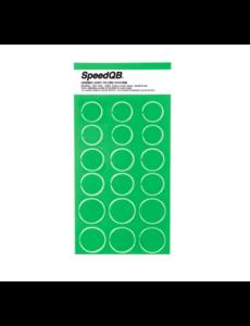 SpeedQB LIGHT FILTER SYSTEM – GREEN