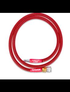 SpeedQB x AMPED 42″ Line – Red
