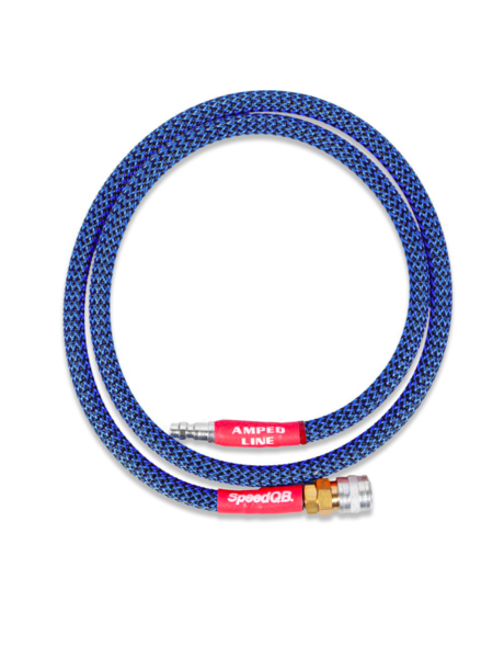 SpeedQB x AMPED 42″ Line – Blue