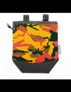 SpeedQB Neutron Dump Pouch V2 – Orange Camo