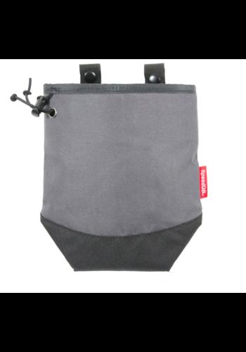 SpeedQB Neutron Dump Pouch V2 – Smoke Grey