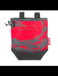 SpeedQB Neutron Dump Pouch V2 – Red Tiger Stripe