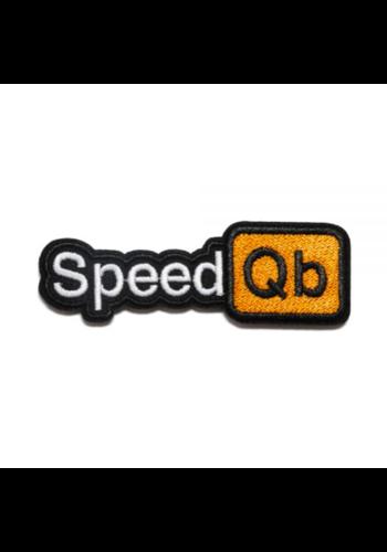 SpeedQB HUB PATCH