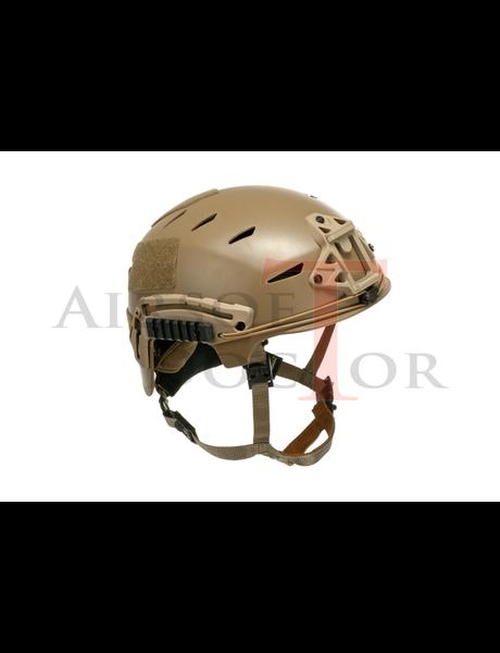 FMA EXF Bump Helmet - Tan