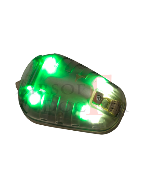 FMA HS-6 Beacon - Green