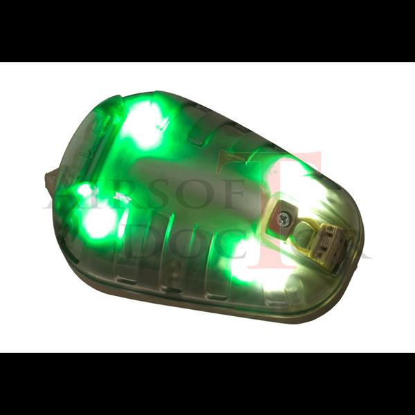 FMA HS-6 Beacon - Green