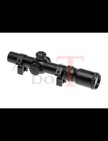 Aim-O 1-4x24 SE Tactical Scope