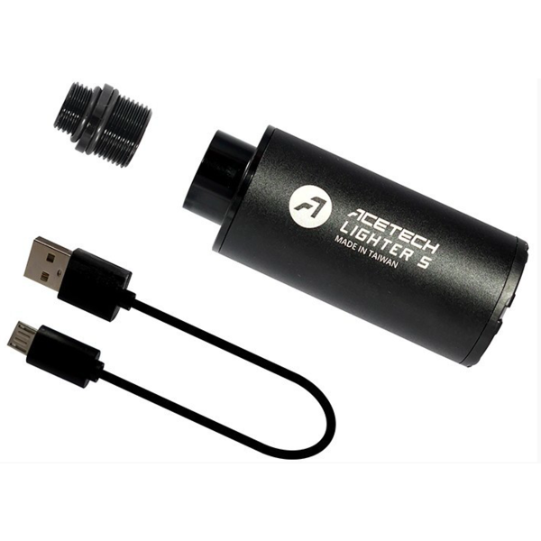 """AceTech Lighter """"S"""" Tracerunit (M14 - M11)"""