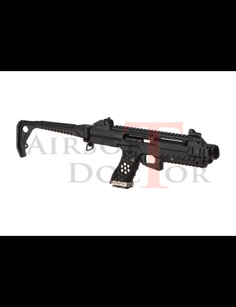 Armorer Works Custom VX0300 Tactical Carbine Kit GBB - Black