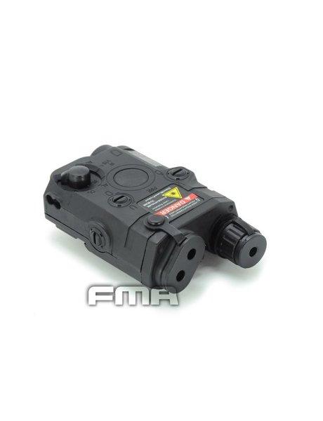 FMA AN/PEQ-15 Battery Box - Black