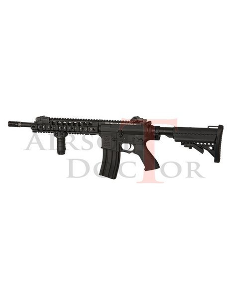"G&P 10"" Tactical Rifle"