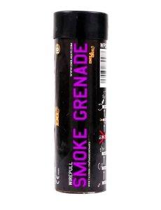 Enola Gaye Wire Pull Purple Smoke