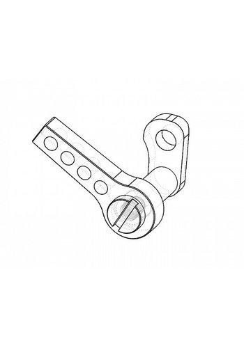 Retroarms CNC aluminium trigger safety latch