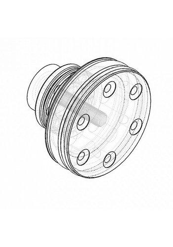 Retroarms Piston head - standard
