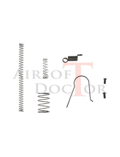 Airsoft Doctor Replacement Spring Set TM G17