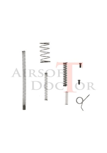Airsoft Doctor Replacement Spring Set TM Hi-Capa