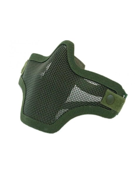 WEEU Nuprol Mesh Lower Face Shield V1 - OD