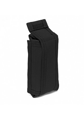 Warrior Assault Systems Slimline Foldable Dump - Black