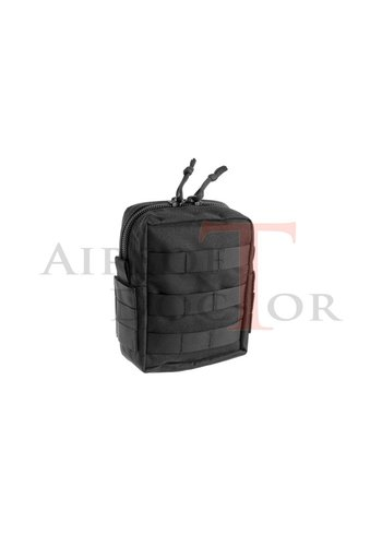 Invader Gear Medium Utility / Medic Pouch - Black