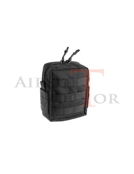 Invader Gear Medium Utility / Medic Pouch - Black