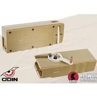 M12 Sidewinder Speedloader - Tan