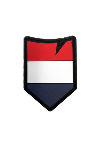 Pitchfork Rubber Patch - Netherlands