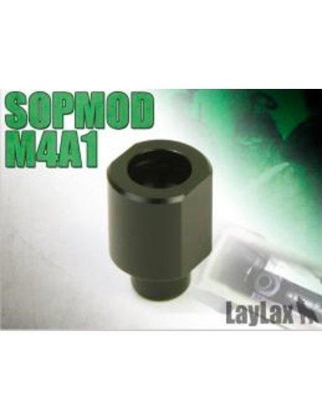 Laylax Magazine Adapter for NEXT GEN AEG