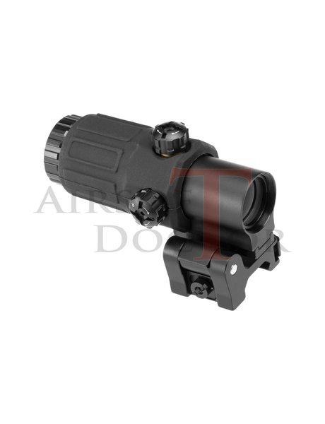 Element G33 3x Magnifier - Black