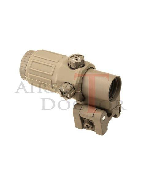 Element G33 3x Magnifier - Tan