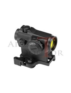 Element T2 Red Dot with QD Mount - Black