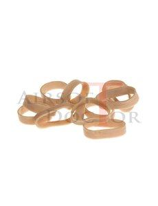 Claw Gear Rubber Bands Standard 12pcs
