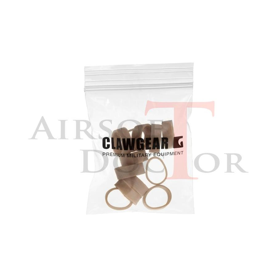 Rubber Bands Micro 12pcs-4