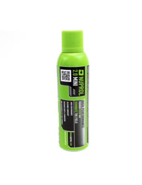 WEEU Nuprol 2.0 MINI Premium Green Gas