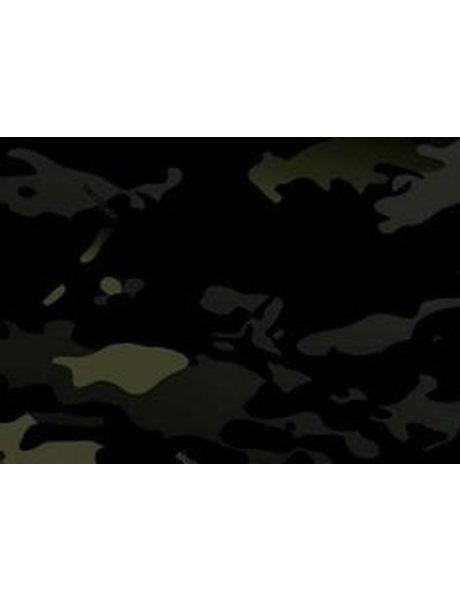 Invader Gear Combat Shirt - ATP Black