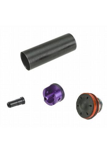 """Lonex Enhanced """"silent"""" cilinder set voor AK47 type replica's"""