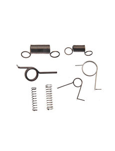 Lonex Gearbox Spring set for V2 & V3