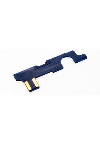 Lonex Anti-Heat Selector plate - M4/M16