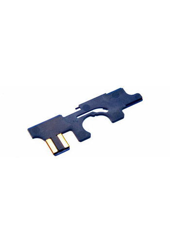 Lonex Anti-Heat Selector plate - MP5