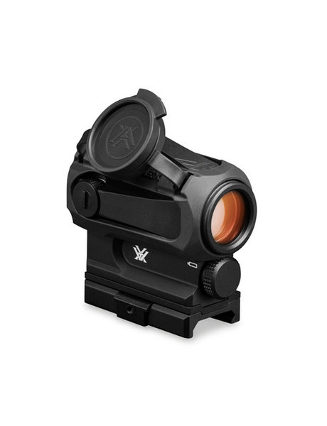 Vortex Optics Sparc AR - Led Upgrade!