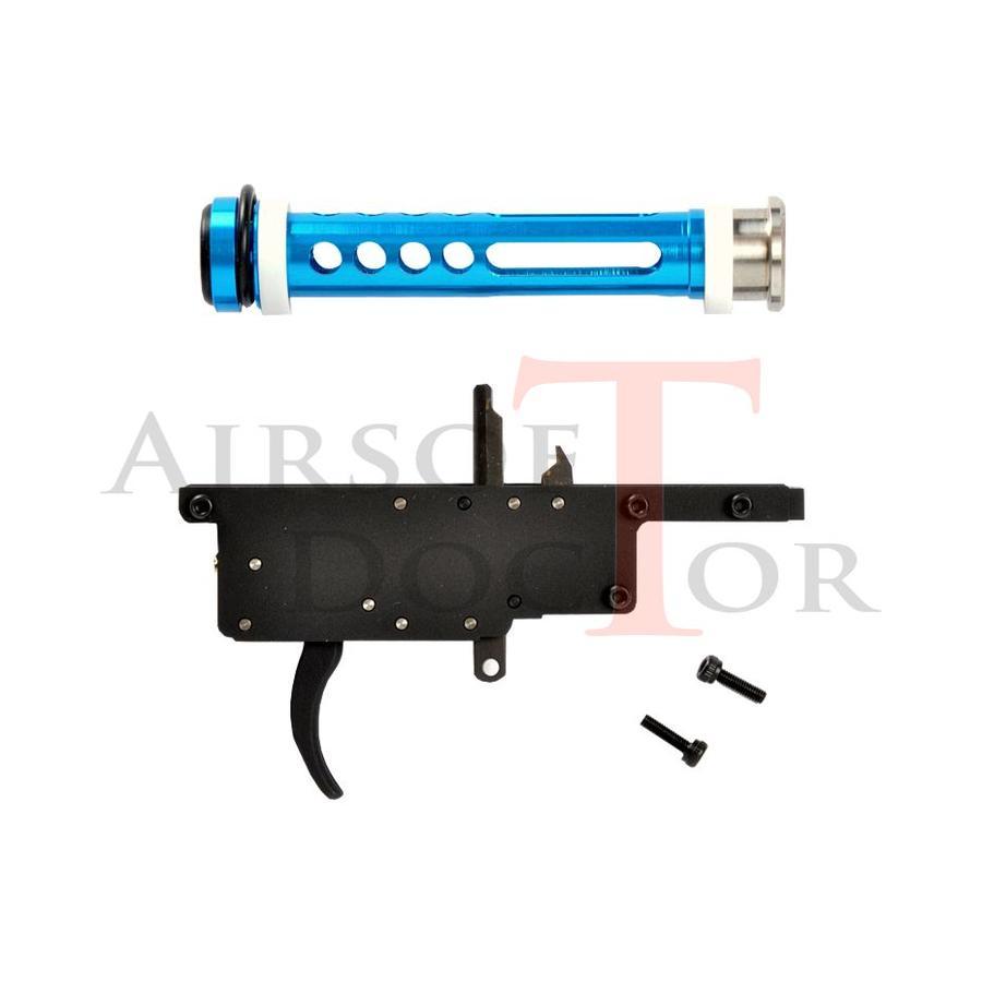VSR-10 S-Trigger Set-1