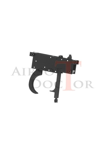 Action Army L96 Zero Trigger