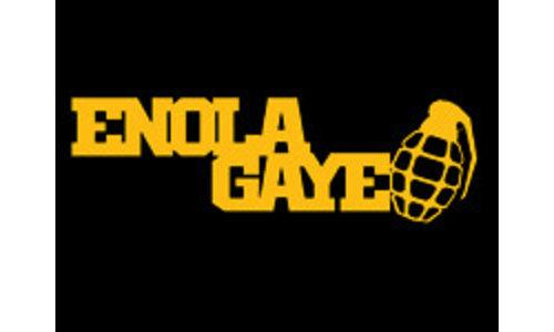 Enola Gaye
