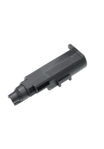 Guarder Enhanced Loading Muzzle Marui G18C