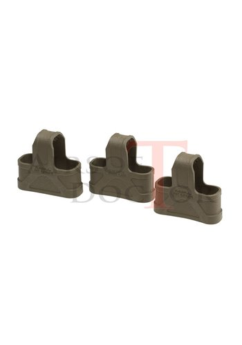 Magpul 5.56 3 Pack - Tan